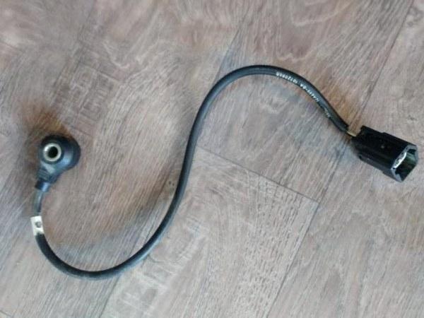 Датчик детонации Ford Fiesta 5 CBK FXJA 2002 (б/у)