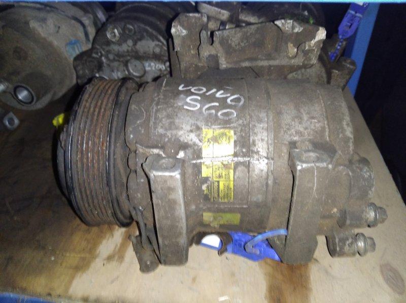 Компрессор кондиционера Volvo S60 2000 (б/у)