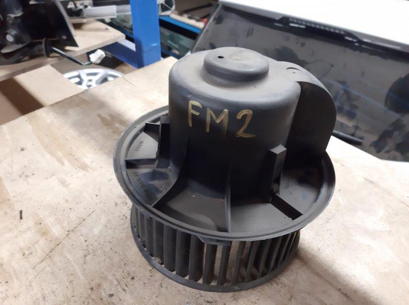 Мотор печки Ford Mondeo 2 1998 (б/у)