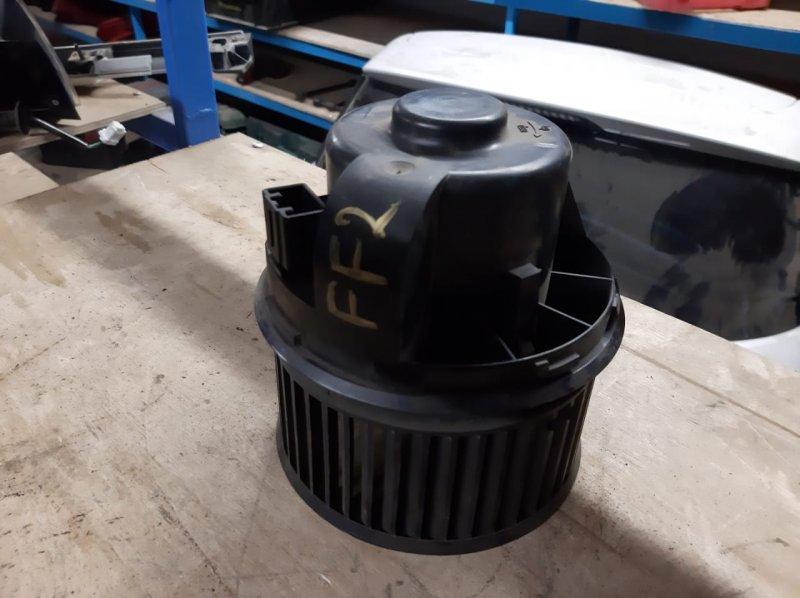 Мотор печки Ford Focus 2 CB4 2004 (б/у)