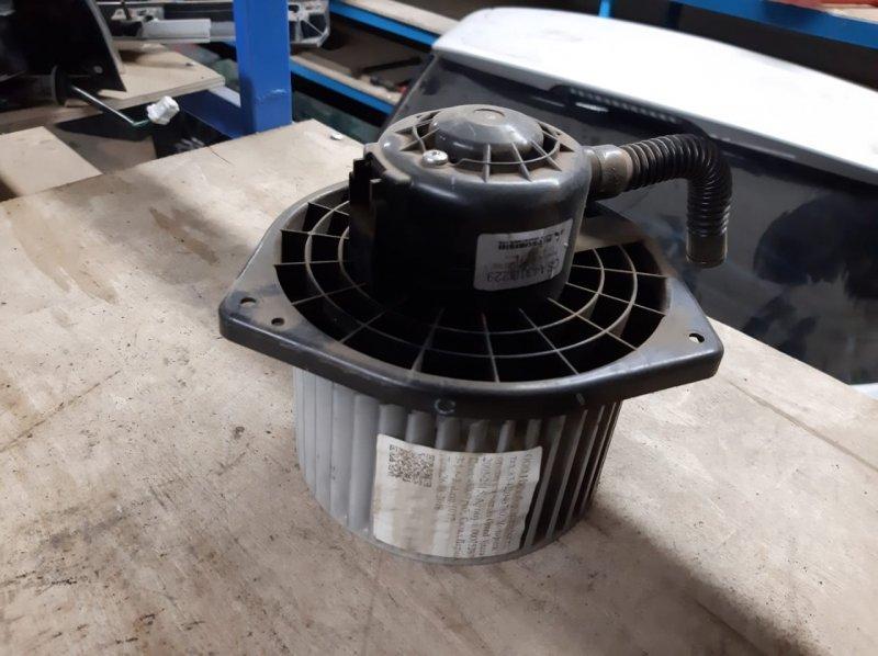 Мотор печки Suzuki Grand Vitara JT 2005 (б/у)