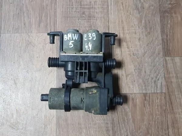 Клапан печки Bmw E39 (б/у)