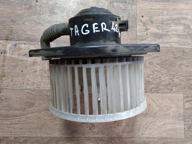 Мотор печки Тагаз Тагер MB M161 2008 (б/у)