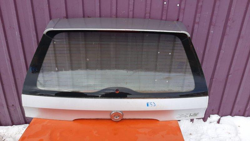Крышка багажника Bmw X5 E53 2000 (б/у)