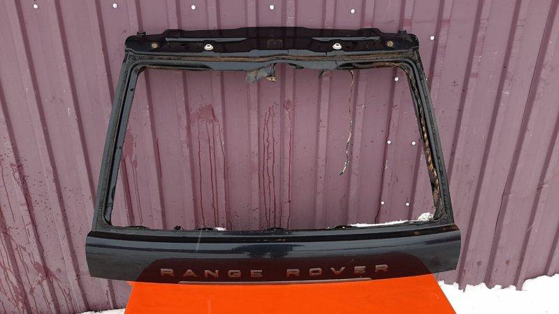 Крышка багажника Land Rover Range Rover L322 2002 (б/у)