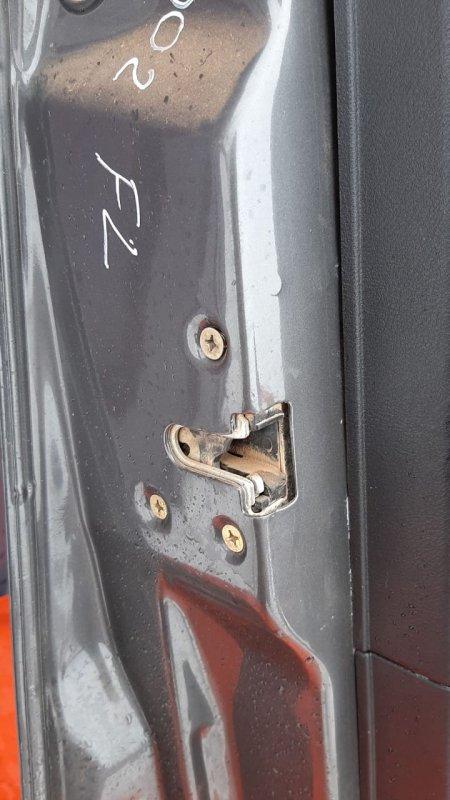Замок двери Chery Bonus A13 SQR477F 2011 передний левый (б/у)