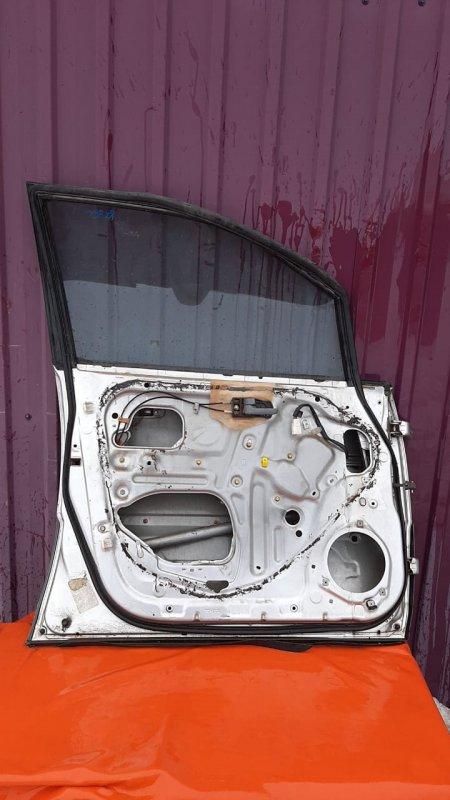 Механизм стеклоподъемника Lexus Rx300 XU10 1998 передний левый (б/у)