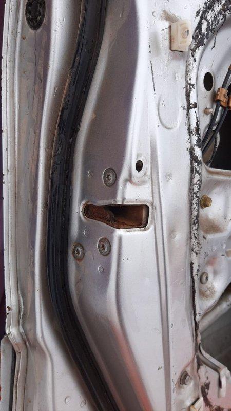 Замок двери Lexus Rx300 XU10 1998 передний левый (б/у)