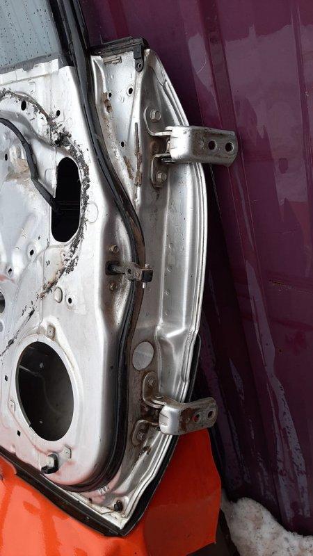 Петля двери Lexus Rx300 XU10 1998 передняя левая верхняя (б/у)