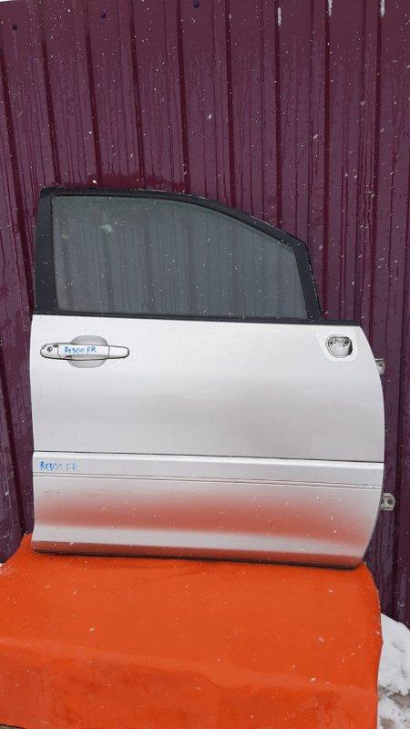 Дверь Lexus Rx300 XU10 1998 передняя правая (б/у)