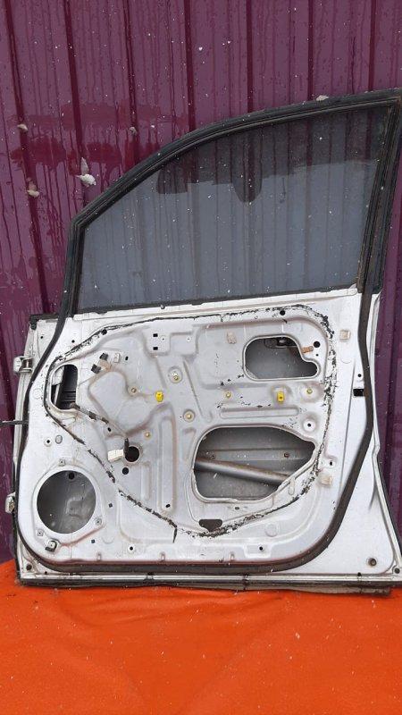 Механизм стеклоподъемника Lexus Rx300 XU10 1998 передний правый (б/у)
