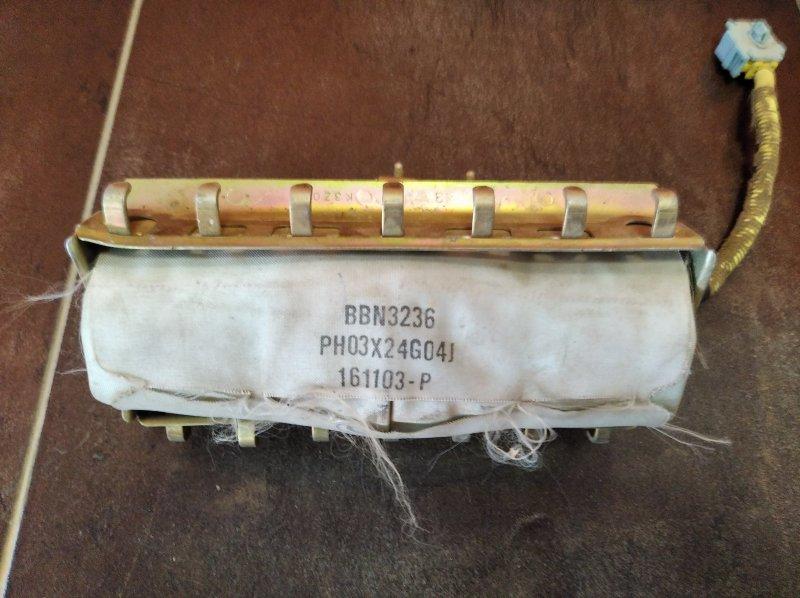 Подушка безопасности пассажира Honda Jazz GD 2002 (б/у)