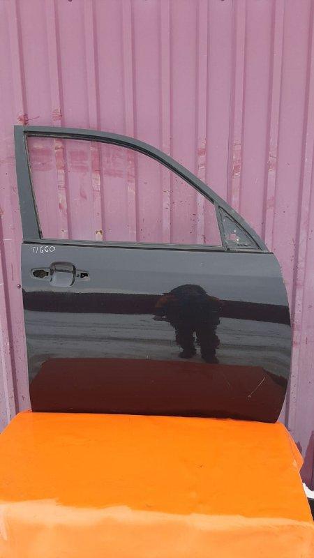 Дверь Chery Tiggo T11 2005 передняя правая (б/у)