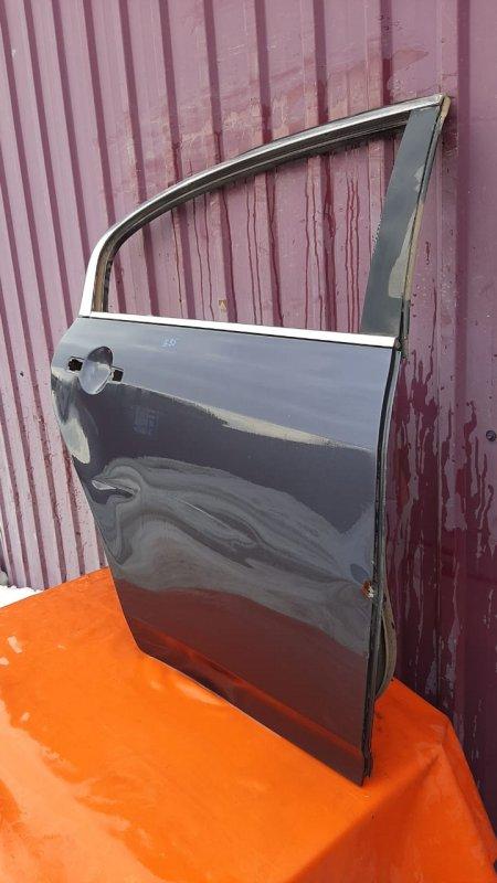 Дверь Infiniti G35 V36 2006 задняя правая (б/у)