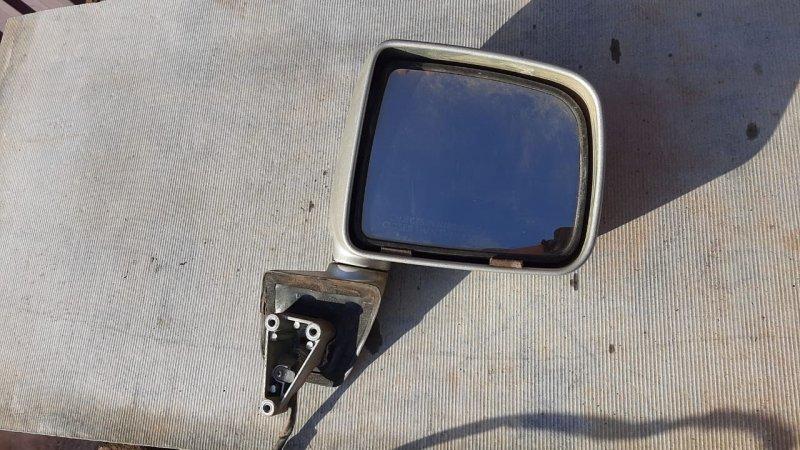Зеркало заднего вида боковое Lexus Rx300 правое (б/у)