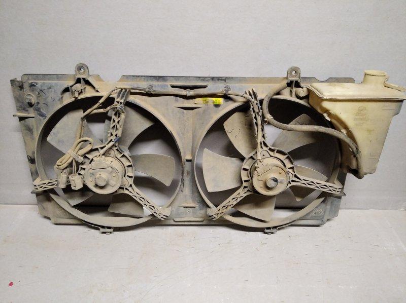 Диффузор вентилятора двс Lifan Solano 620 2010 (б/у)