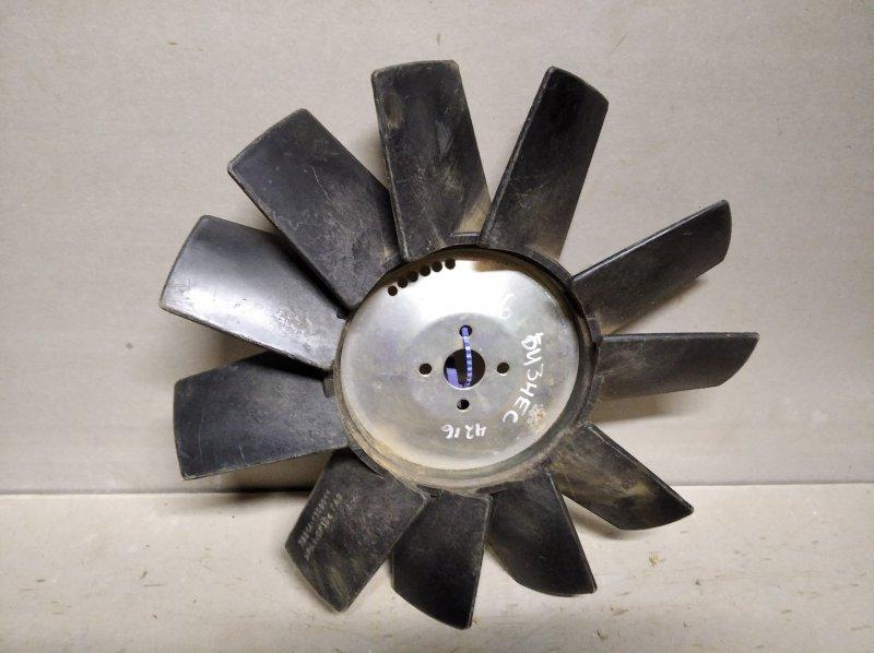 Вентилятор охлаждения Gaz 3302 БИЗНЕС ДВ. 4216 2012 (б/у)
