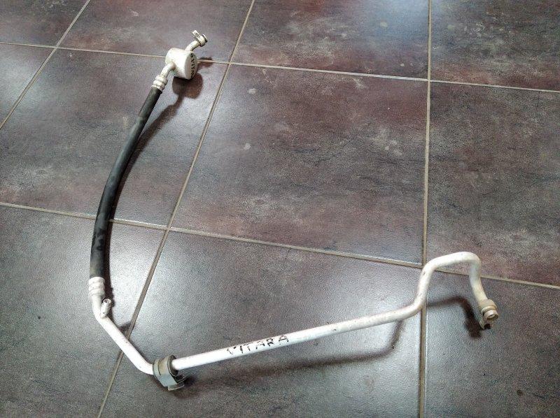 Трубка кондиционера Suzuki Grand Vitara JT 2005 (б/у)