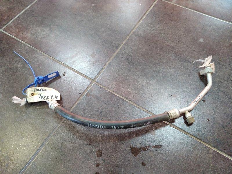 Трубка кондиционера Honda Jazz GD 2002 (б/у)