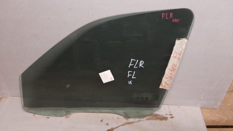 Стекло двери опускное Land Rover Freelander L314 1997 (б/у)