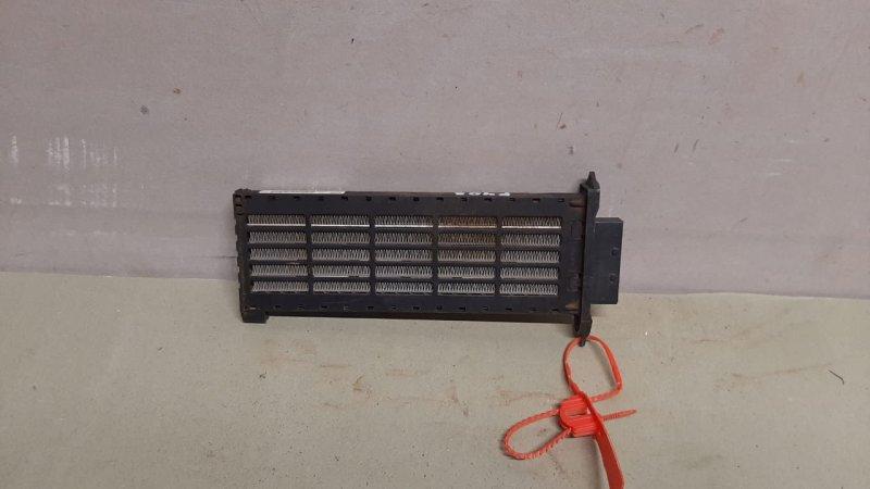 Радиатор отопителя электрический Peugeot 408 2012 (б/у)