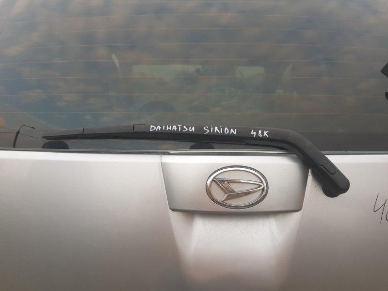 Поводок стеклоочистителя Daihatsu Sirion M300 2005 (б/у)