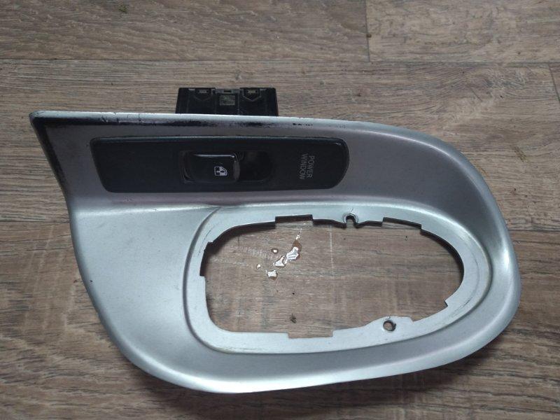Блок управления стеклоподъемниками Тагаз Тагер MB M161 2008 передний правый (б/у)