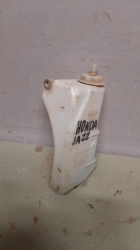 Бачок расширительный Honda Jazz GD 2002 (б/у)