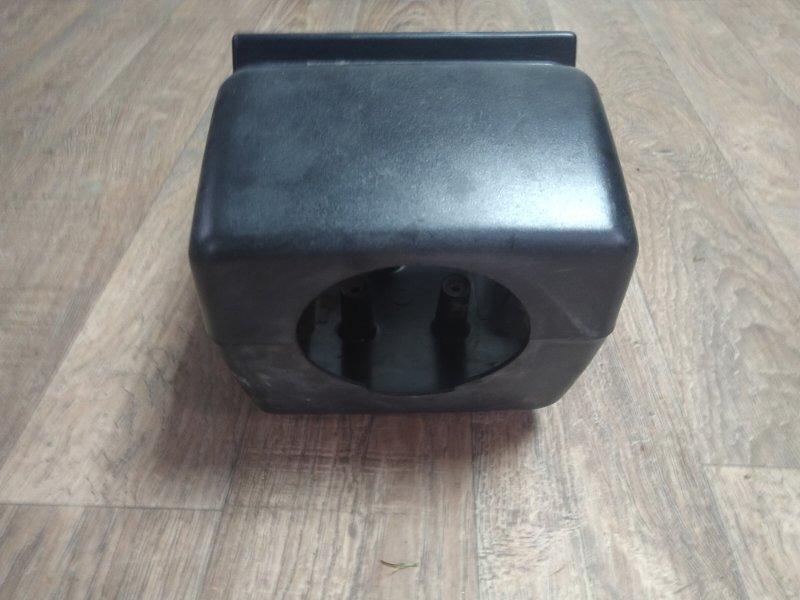 Кожух рулевой колонки Тагаз Тагер MB M161 2008 (б/у)