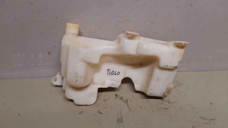 Бачок омывателя лобового стекла Chery Tiggo T11 2005 (б/у)