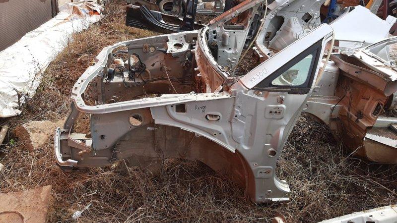 Лонжерон Lexus Rx300 XU10 1998 передний левый (б/у)