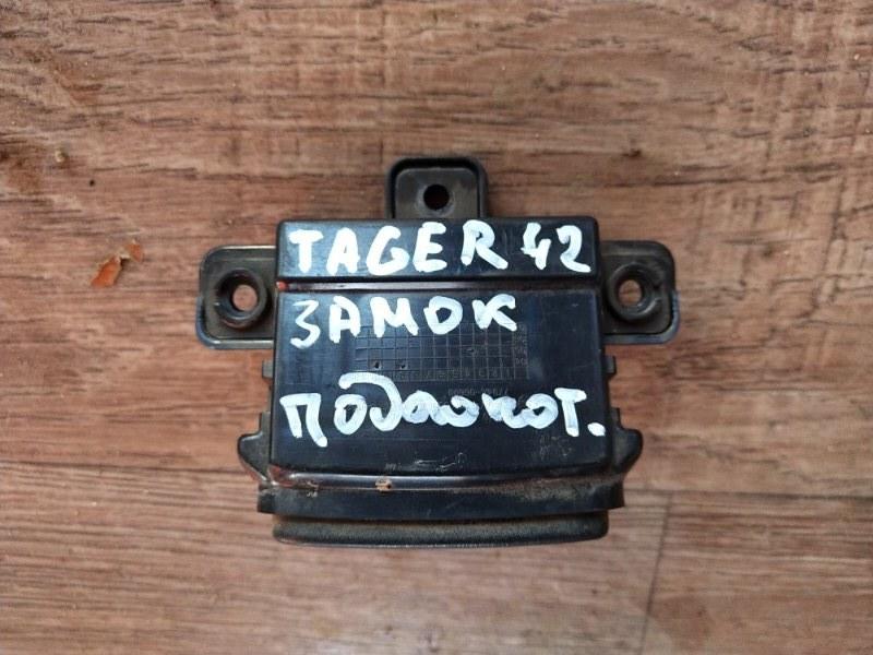 Замок подлокотника Тагаз Тагер G23 2008 (б/у)