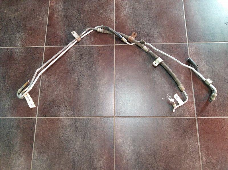 Трубка гидроусилителя Chery M11 2010 (б/у)