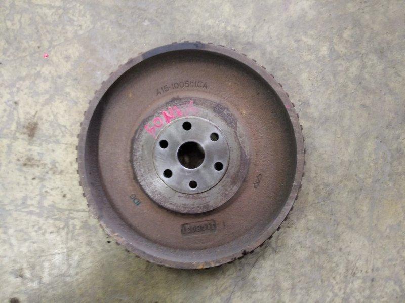 Маховик Chery Bonus A13 SQR477F 2011 (б/у)