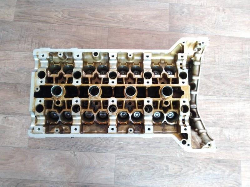Головка блока цилиндров, гбц Тагаз Тагер G23 2008 (б/у)