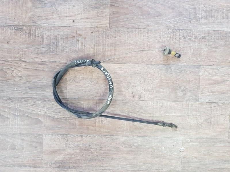 Трос сцепления Lada Kalina 11193 21114 2006 (б/у)
