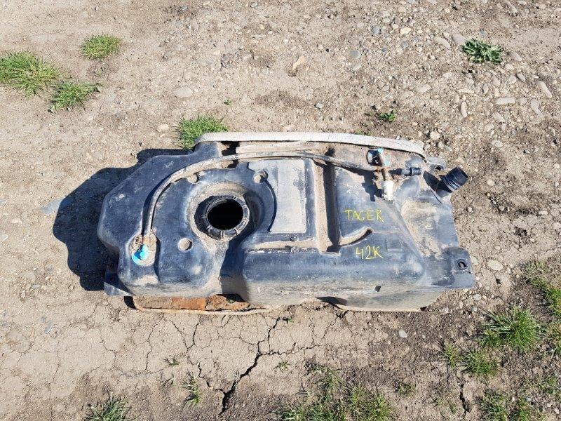 Бак топливный бензобак Тагаз Тагер G23 2008 (б/у)