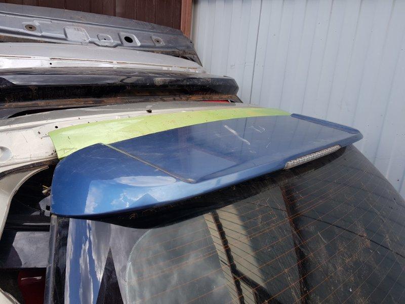 Спойлер Subaru Outback BP 2003 (б/у)