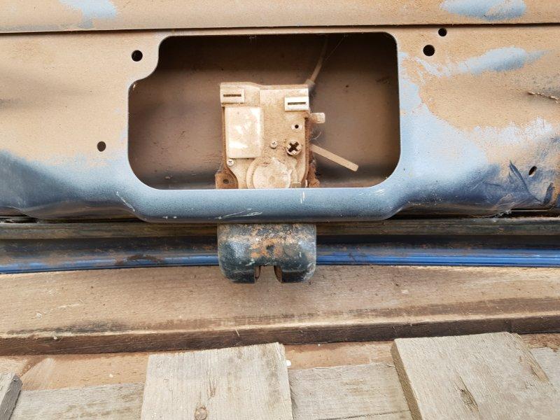 Замок крышки багажника Subaru Outback BP 2003 (б/у)