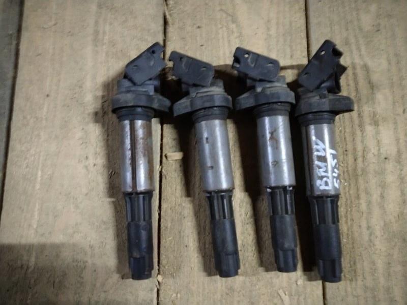 Катушка зажигания Bmw 545I E60 N62B44A 2002 (б/у)