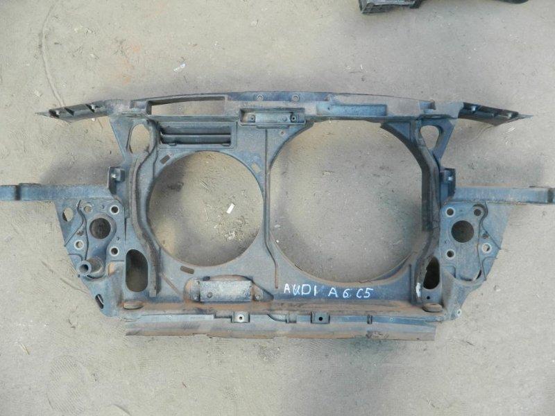 Рамка радиатора, телевизор Audi A6 C5 1997 (б/у)