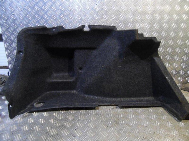 Обшивка багажника Honda Civic 8 4D 2005 левая (б/у)