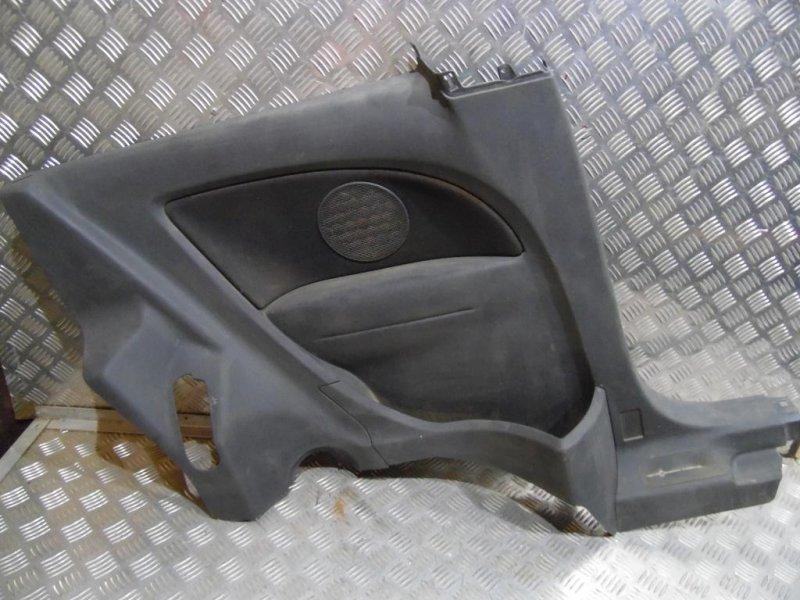 Обшивка салона Opel Corsa D 2006 левая (б/у)