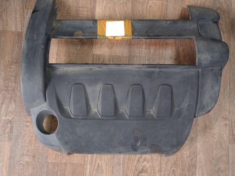 Накладка двигателя Citroen C5 2 2008 (б/у)