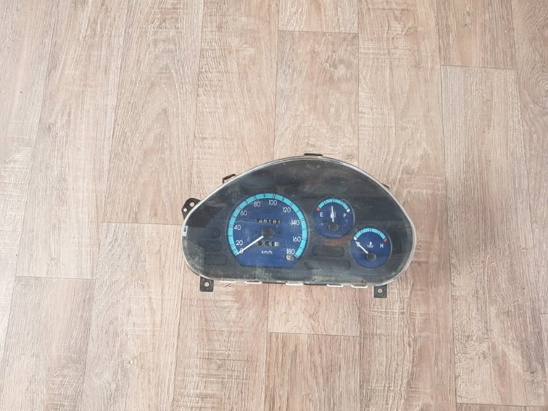 Панель приборов, щиток приборов Daewoo Matiz KLYA F8CV 2000 (б/у)