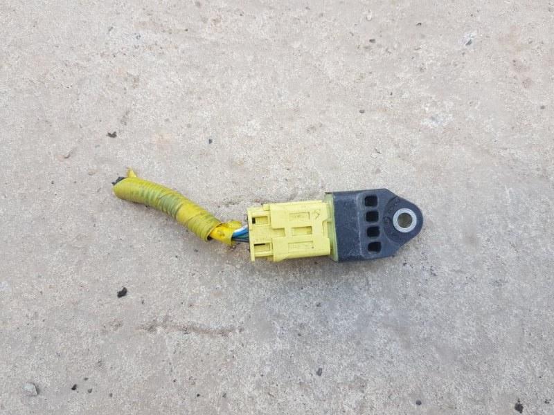 Датчик удара, датчик airbag, датчик srs Subaru Outback BR 2009 (б/у)