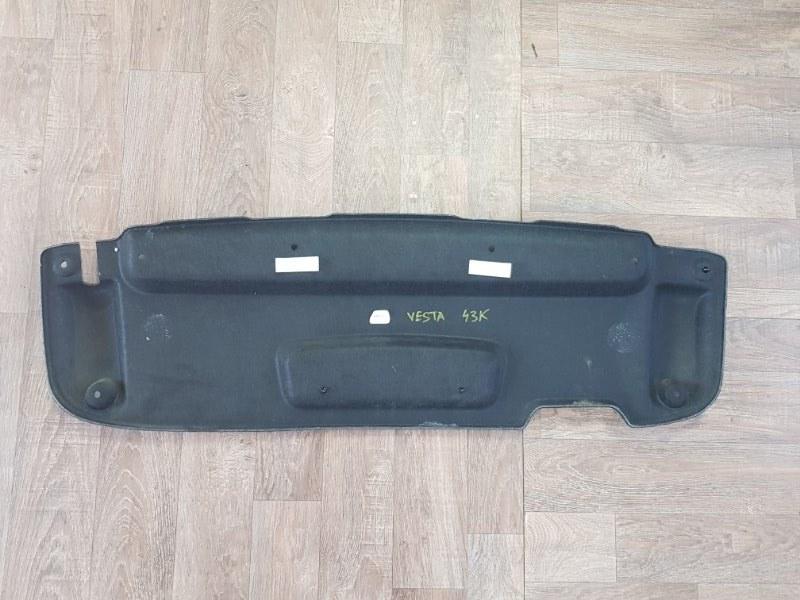 Обшивка крышки багажника Lada Vesta 2180 21129 2015 (б/у)