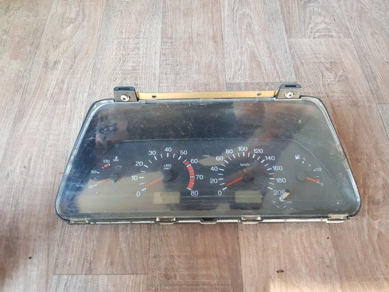 Панель приборов, щиток приборов Chevrolet Niva 21236 ВАЗ-2123 1998 (б/у)