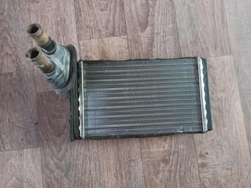 Радиатор отопителя печки Volkswagen Passat B5 (б/у)