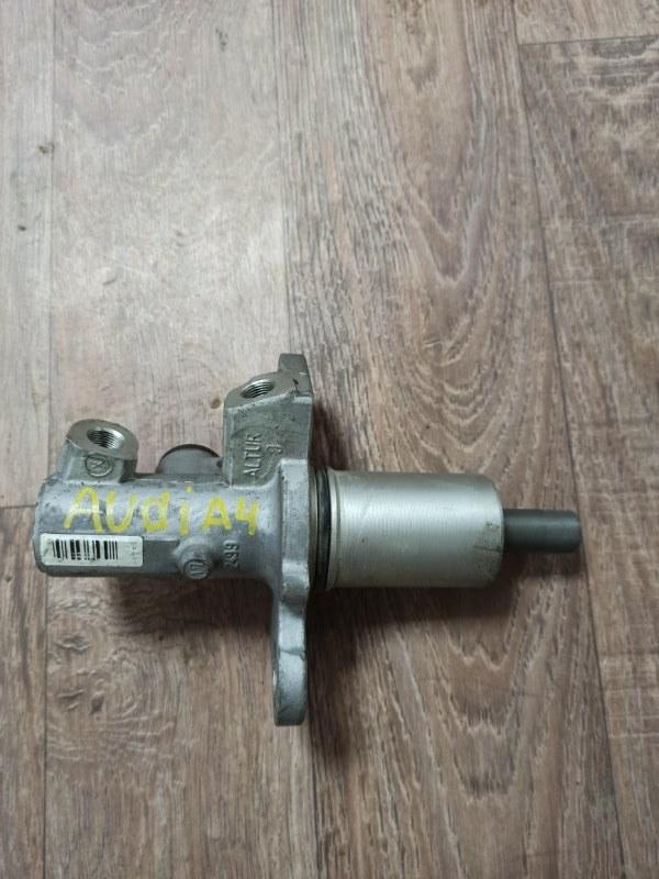 Цилиндр тормозной главный, гтц Audi A6 C5 1997 (б/у)